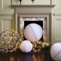 Add some magic to your home with these creative fairy light displays