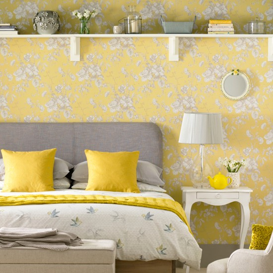 Daffodil decorating ideas