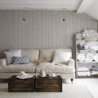 Get the coastal look with Sainsbury's