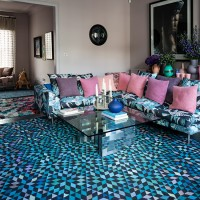 6 ways to tackle turquoise