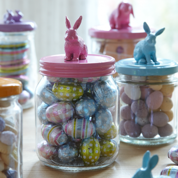 8 fun facts you never knew about easter eggs for Easter egg fun facts