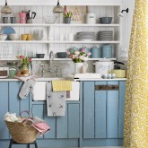 Fabulous painted kitchens to swoon over