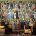 Six masterpiece murals for your home