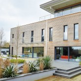 Step inside this ultra modern new build in Kent