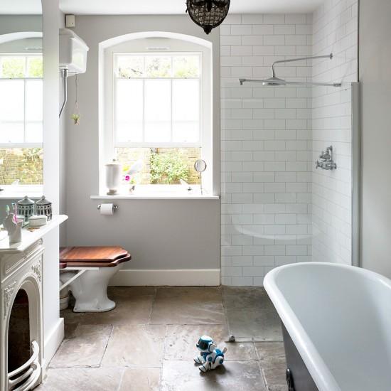 Amazing Whitemetrowalltilesmetrowhitewalltilesbathroom