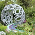Chelsea Flower Show 2016 highlights: the best garden ideas from this year's show