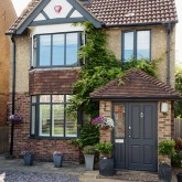 Step inside this beautiful 1930s detached home in West Sussex