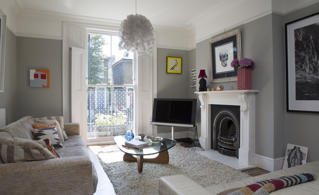 Explore this modernised Victorian terrace