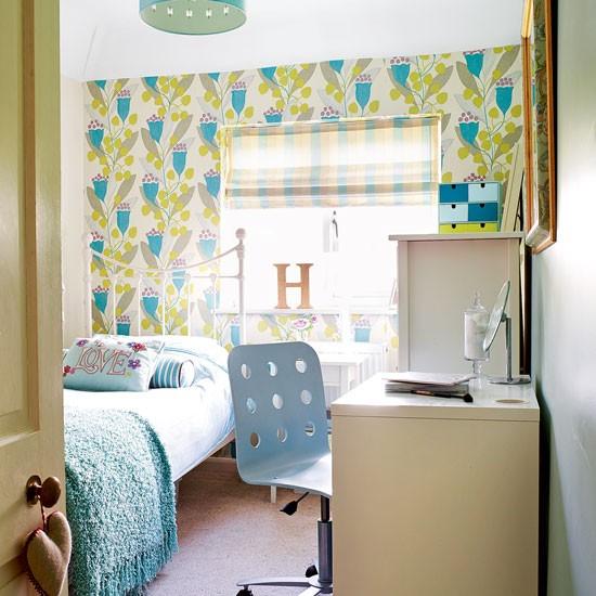 Childrens Bedroom Wallpaper Laura Ashley