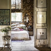 6 ways to give your home a boho-chic vibe