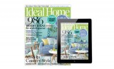 This week only, subscribe to Ideal Home for just £24.50!