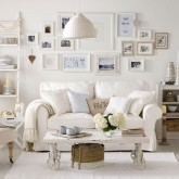 Calming colours: how to decorate for easy living