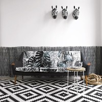 How to make African motifs work in an urban home