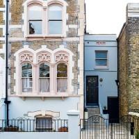 Have a wander around this gothic Victorian villa in Kent
