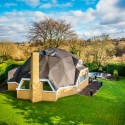 Unconventional architectural gem goes on sale for £1.2 million