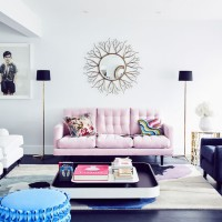 6 ways to give your home a pop of colour