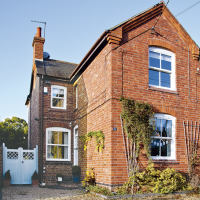 Take a look around this vintage-inspired family home in Birmingham