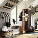 Home gym decorating and design ideas