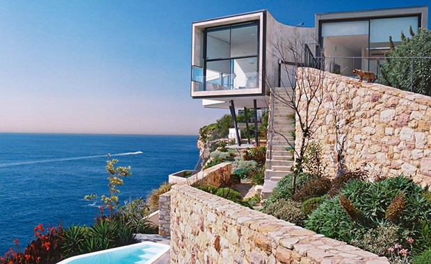 Jaw-dropping homes from around the world