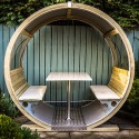 Garden pods: discover the all-new outdoor home office