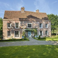 Step inside this beautiful Kent farmhouse