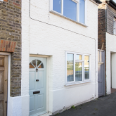 Step inside this restored Victorian terrace in Middlesex
