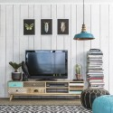 Switch on to smart TV display and storage units