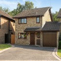 Harry Potter's home at 4 Privet Drive is up for sale - step inside the iconic house