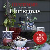 Country Homes & Interiors first ever Christmas show!