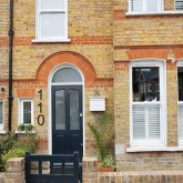 Step inside this Victorian terrace in south east London