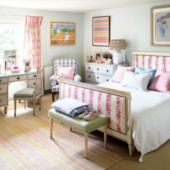 Children 39 s bedroom take a tour around this georgian retreat - Children bedrooms ...