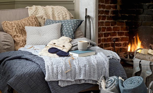 How to Hygge up this autumn