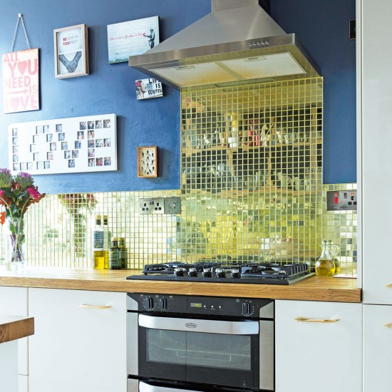 Six Splashback Looks We Love: Take A Look Around This Cheerful Seaside