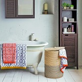 Relaxed bathroom design ideas