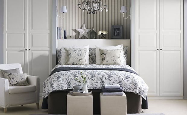 20 grey bedrooms to fall in love with
