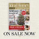 Ideal Home's Complete Guide to Christmas - on sale now!