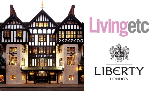 Shop with Livingetc at Liberty London