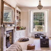 Take a tour of this six bedroom Victorian terrace