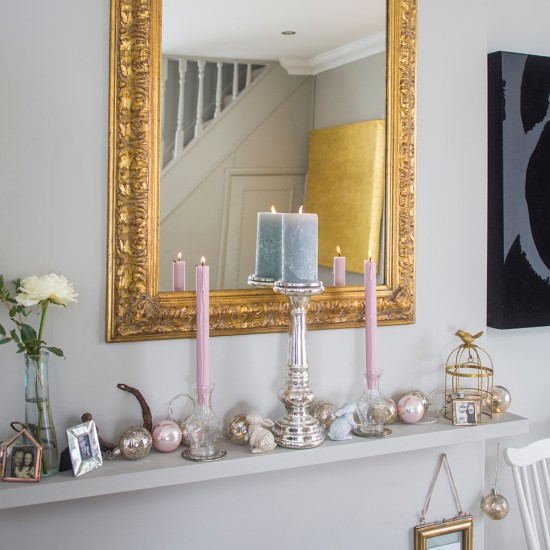 Paint Colours Get Inspired By This Victorian Terrace S