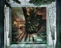 Claridge's Christmas Tree is an incredible art installation that will get you in the festive spirit